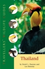 Thailand (Travellers' Wildlife Guides) Cover Image