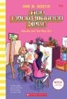 Claudia and the New Girl (The Baby-sitters Club #12) (Library Edition) Cover Image