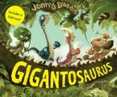 Gigantosaurus Cover Image