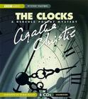 The Clocks: A Hercule Poirot Mystery Cover Image