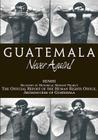 Guatemala: Never Again Cover Image
