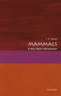 Mammals: A Very Short Introduction (Very Short Introductions) Cover Image