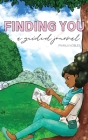 Finding You: A Guided Journal Cover Image