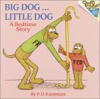 Big Dog... Little Dog: A Bedtime Story (Random House Picturebacks) Cover Image