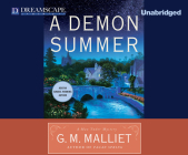 A Demon Summer: A Max Tudor Mystery Cover Image
