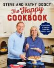 The Happy Cookbook: A Celebration of the Food That Makes America Smile (The Happy Cookbook Series) Cover Image
