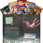 Time Informational Text Grade 7 Set 2, 6-Book Set Cover Image