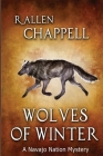 Wolves of Winter: A Navajo Nation Mystery Cover Image