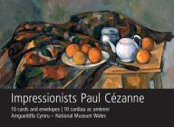 Impressionists Paul Cézanne Cards (Impressionists Card Packs) Cover Image