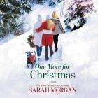 One More for Christmas Lib/E Cover Image