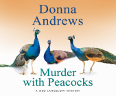 Murder with Peacocks (Meg Langslow Mysteries #1) Cover Image