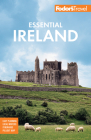Fodor's Essential Ireland 2021: With Belfast and Northern Ireland (Full-Color Travel Guide) Cover Image