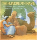 The Hundredth Name Cover Image