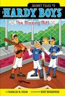 The Missing Mitt (Hardy Boys: The Secret Files #2) Cover Image