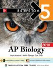 5 Steps to a 5: AP Biology 2018 Cover Image