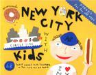 Fodor's Around New York City with Kids, 3rd Edition Cover Image