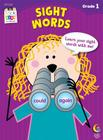 Sight Words, Grade 1 Cover Image