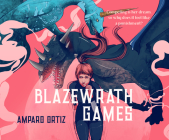 Blazewrath Games Cover Image
