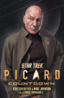 Star Trek: Picard: Countdown Cover Image