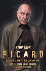 Star Trek: Picard: Countdown Cover Image