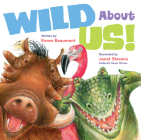 Wild About Us! Cover Image