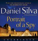 Portrait of a Spy: Portrait of a Spy Cover Image