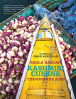 Kashmiri Cuisine: Through the Ages Cover Image