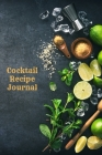 Cocktail Recipe list Cover Image