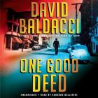 One Good Deed Cover Image