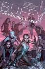 Buffy the Vampire Slayer Season 12 Library Edition  Cover Image