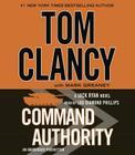 Command Authority (A Jack Ryan Novel #13) Cover Image