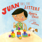 Juan Has the Jitters Cover Image