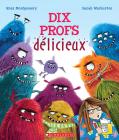 Dix Profs Délicieux Cover Image
