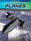 The World's Fastest Planes Cover Image