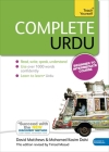 Complete Urdu Beginner to Intermediate Course: Learn to read, write, speak and understand a new language Cover Image