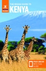 The Rough Guide to Kenya (Travel Guide with Free Ebook) (Rough Guides) Cover Image