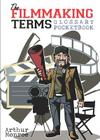 The Filmmaking Terms Glossary Pocketbook Cover Image