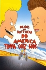 Beavis and Butthead: Trivia Quiz Book Cover Image