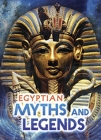 Egyptian Myths and Legends Cover Image