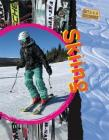 Get Outdoors: Skiing Cover Image