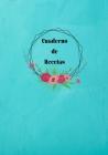 Cuaderno de Recetas Cover Image