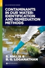 Contaminants in Our Water: Identification & Remediation Methods (ACS Symposium) Cover Image