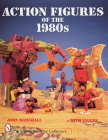 Action Figures of the 1980s (Schiffer Military History) Cover Image