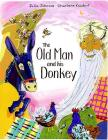 The Old Man and His Donkey Cover Image