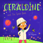 Geraldine and the Space Bees Cover Image