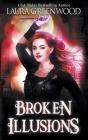 Broken Illusions Cover Image