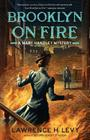 Brooklyn on Fire: A Mary Handley Mystery Cover Image