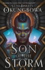 Son of the Storm (The Nameless Republic #1) Cover Image