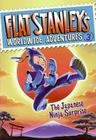 Flat Stanley's Worldwide Adventures #3: The Japanese Ninja Surprise Cover Image
