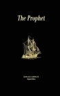 The Prophet: Original Unedited Edition Cover Image